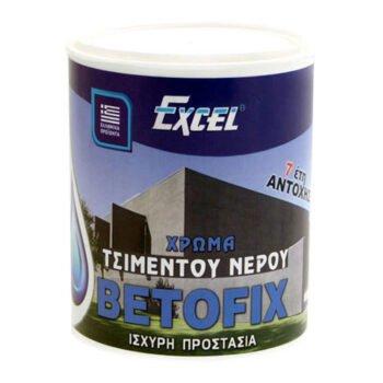 6.BETOFIX ΝΕΡΟΥ