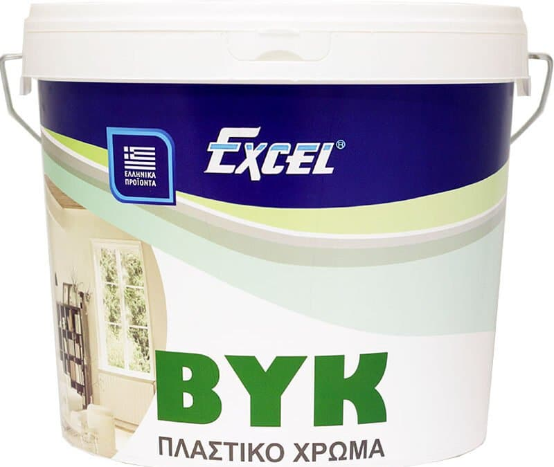 BYK ΒΑΣΗ