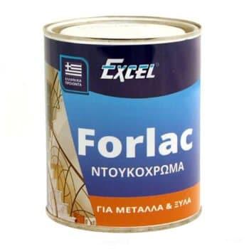 50.ΝΤΟΥΚΟΧΡΩΜΑ FORLAC
